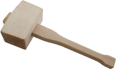 woodworking hammers am tech 4 5 quot 115mm beech wood mallet beech mallet 115mm