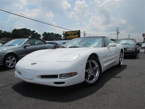 pelham court motors chevrolet corvette for sale in virginia carsforsale
