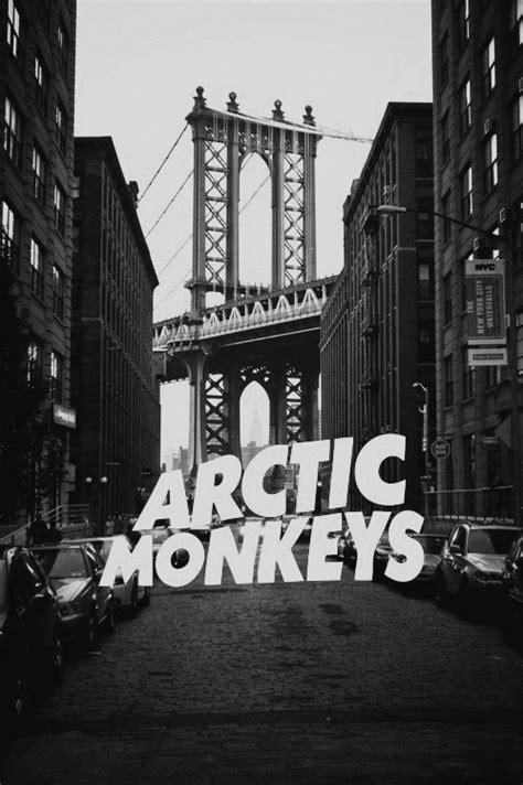 Arctic Monkeys White photo image 3700264 by helena888 on favim