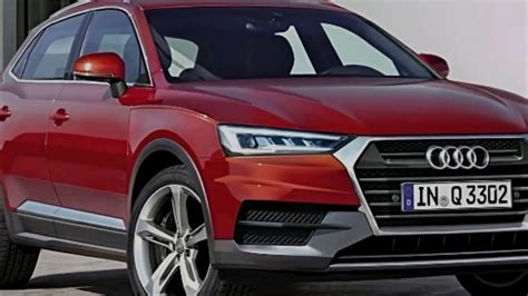 All New Audi Q3 2018 by Audi Q3 2018 New Looks