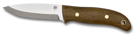 spyderco bushcraft knife review marchington spyderco bushcraft knife