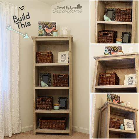 bookcase diy how to build a diy reclaimed wood bookshelf