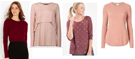Spotty Tops From Witchery by Tops Galore To Update Your Winter Wardrobe Styling In