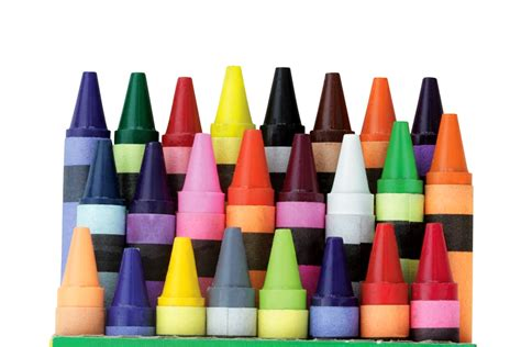 crayon colors how many crayon colors can you color with