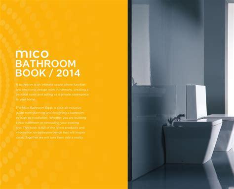 mico bathroom mico bathroom mico bathroom book 2014 by mico issuu