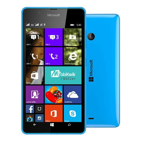 Microsoft Lumia 540 Di Malaysia microsoft lumia 540 price in pakistan lumia 540 specification about phone