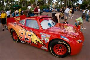 What Type Of Car Is Lightning Mcqueen Ford S The Way Forward Cars And Car Type Steel