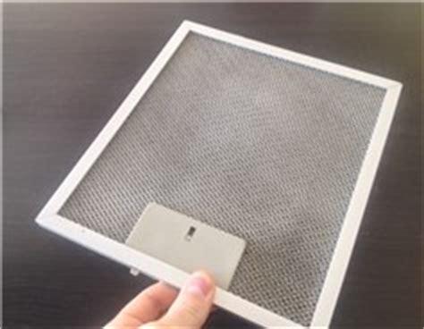 Dunstabzugshaube Filter Reinigen by Dunstabzugshaube Reinigen Metallfilter G 252 Nstige K 252 Che