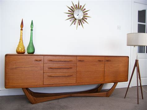 Retropassion21 Mid Century Danish Modern Retro Teak