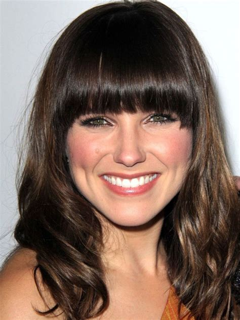 the best and worst bangs for heart shaped faces beauty editor 25 best ideas about pear shaped face on pinterest