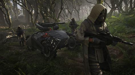 ghost recon breakpoint trailer release wiki