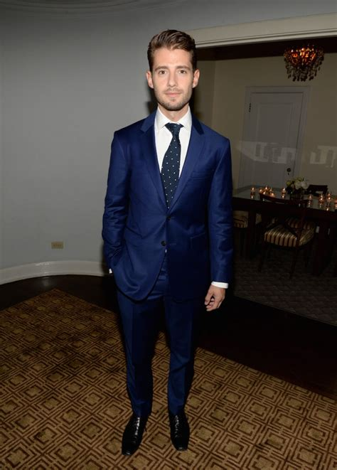 The Shine At Vanity Fair Burberry Event by Burberry Archives La Guestlist