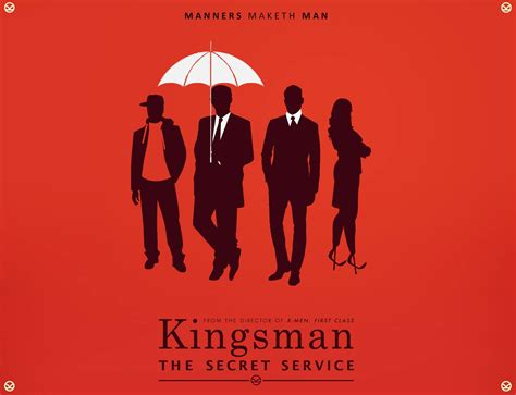 the secret service kingsman the secret service we page 2