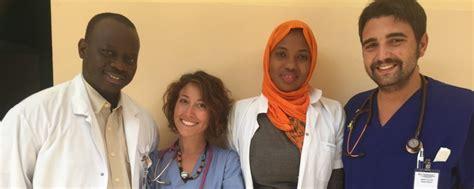 pediatri pavia cooperazione sanitaria a ziguinchor stage di medici dell