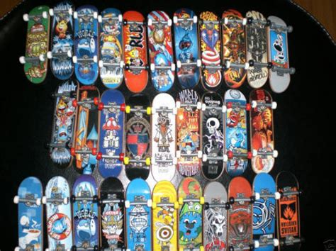 teck deck tech deck
