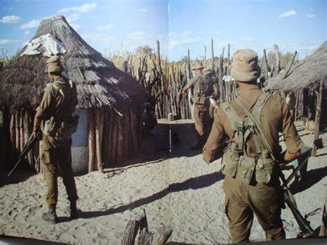 bid or bay history politics suid afrika se grensoorlog 1966 1989