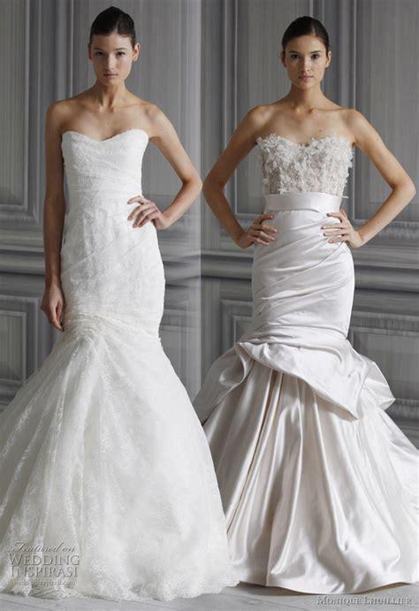 lhuillier wedding dresses spring 2012 bridal