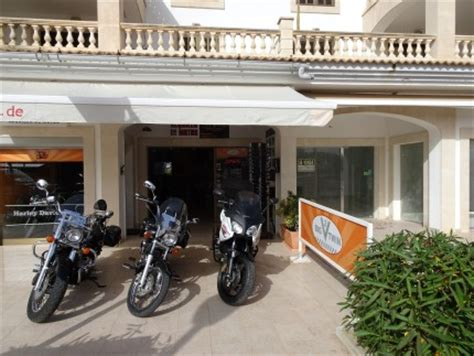 Motorrad Mallorca Mieten Forum by Mallorca Motorrad Mieten Dasi Bike Tour And Rent Sl