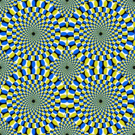 Blue W I Z A R D 目の錯覚画像が面白い 必ず騙される 有名なトリックアート20選