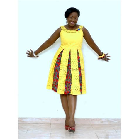dry lace styles creative ankara gown style dezango fashion zone