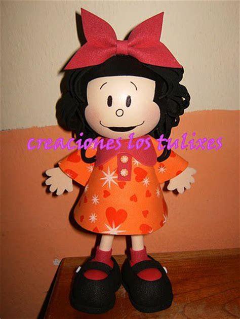 fofucha mafalda con molde de la web foro gratis el fofucha mafalda con molde de la web foro gratis el