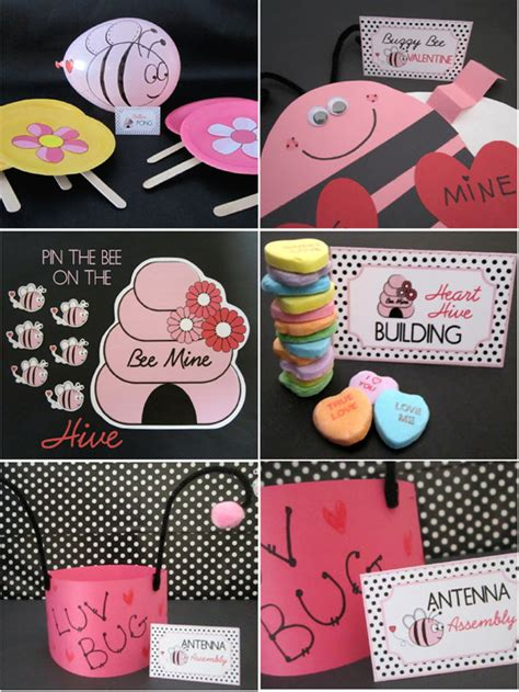 valentines day ideas school bee my s day classroom ideas