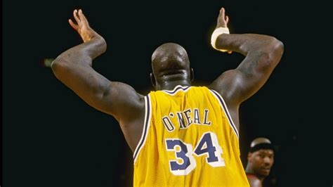 Really The Lakers by Shaq Claims He Never Really Wanted To Leave The Lakers