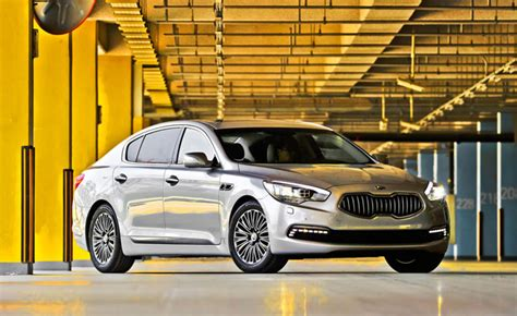 Kia K900 Price Tag Best And Cheapest Luxury Cars For On A Budget