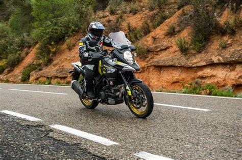 Motorrad Test Suzuki V Strom 1000 by Suzuki V Strom 1000 V Strom 1000xt 2017 Testbericht