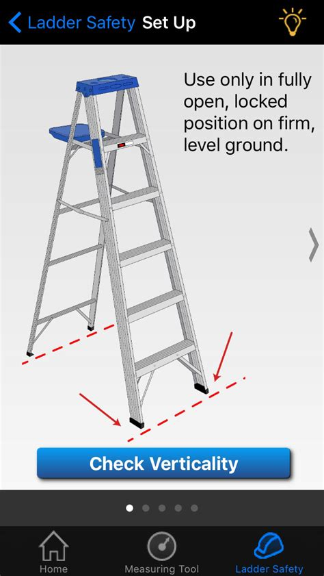 cdc niosh science blog safety and health for niosh ladder safety app evolves with user feedback