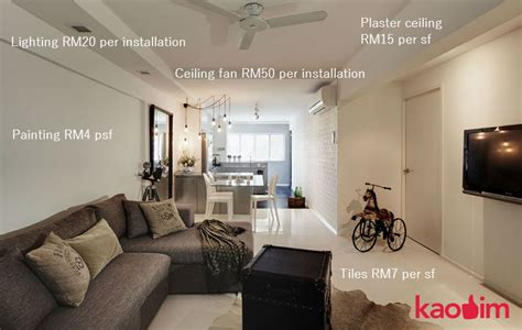 Small Home Ideas Singapore Best Small Home Ideas In Singapore And Malaysia Kaodim