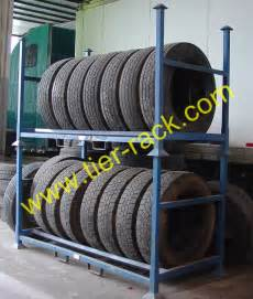 Truck Tires Tire Rack Truck Tire Racks