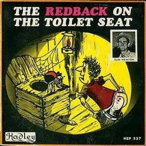 redback   toilet seat wikipedia