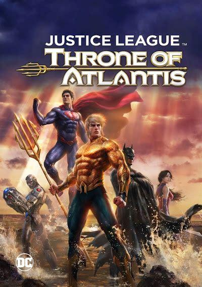 film justice league throne of atlantis streaming justice league throne of atlantis movies tv on google