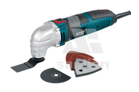 Multi Function Electric Oscillating Diy Tools Set 250w Wet