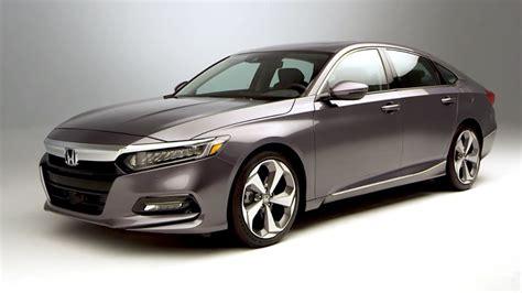 honda accord 2018 price 2018 honda accord exterior and interior colors specs and