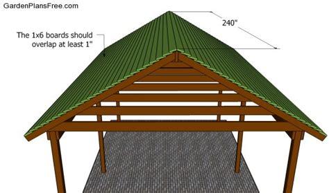 backyard shelter plans 100 backyard picnic shelter plans 10x12 backyard