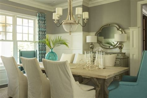 Blue And Grey Dining Room by 10 Ideas For Formal Dining Rooms