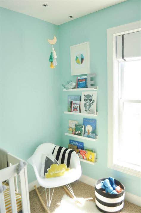 decoracion habitacion bebe verde mint dormitorio en verde menta y amarillo decoraci 211 n beb 201 s