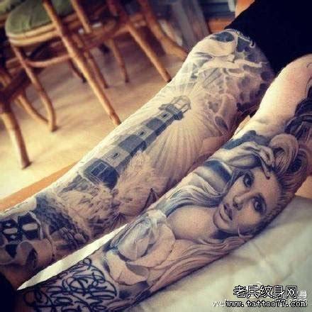 男纹身腿内容图片分享
