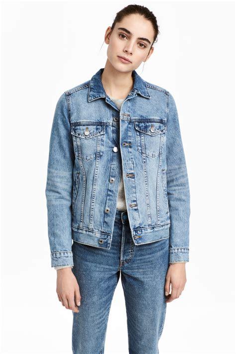 light blue jean jacket womens denim jackets for cheap designer jackets