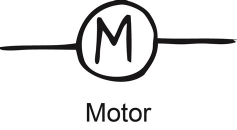 related keywords suggestions for motor schematic symbol