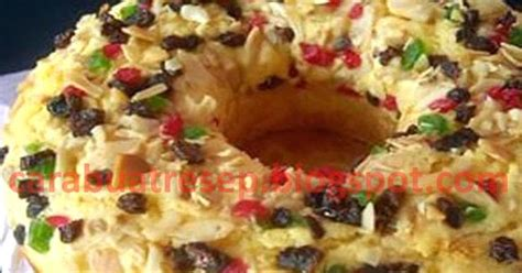 cara membuat nasi kuning manado cara membuat brudel cake panggang khas manado resep