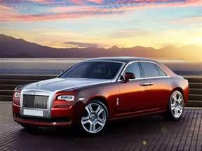 Rolls Royce Ghost Sedan Rolls Royce Ghost News And Reviews Motor1