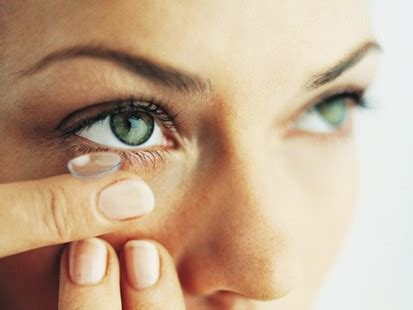 contact lenses — eye love optometry