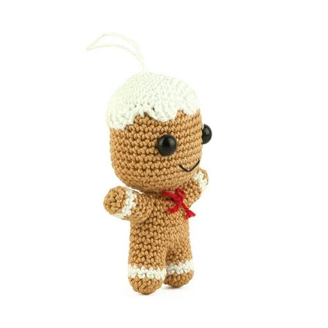 christmas ornaments amigurumi pattern amigurumipatterns net