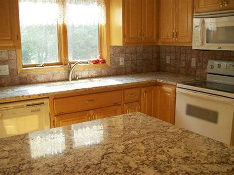 cheap kitchen remodel ideas peel stick tile backsplash