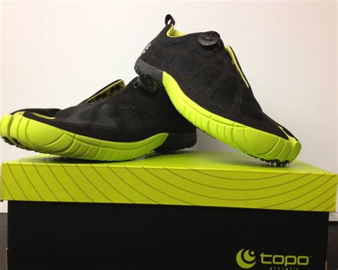 review of running shoes review of the topo athletic rr running shoe lloyd clarke