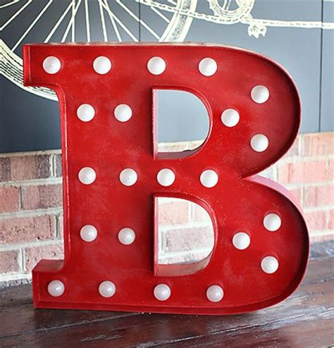 wooden letters with lights 14 best marquee letters or words images on pinterest