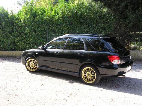 2005 subaru impreza wagon 2005 subaru impreza wrx wagon review